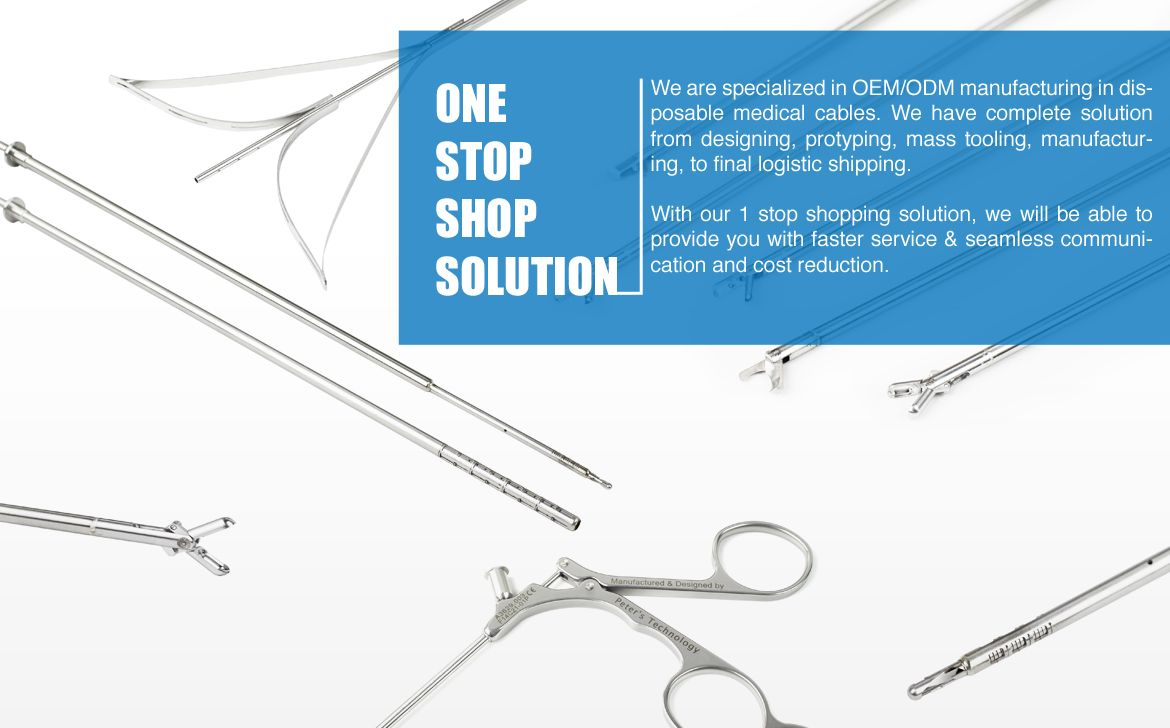 Peters Technology has been manufacturing cable and wire harness ...