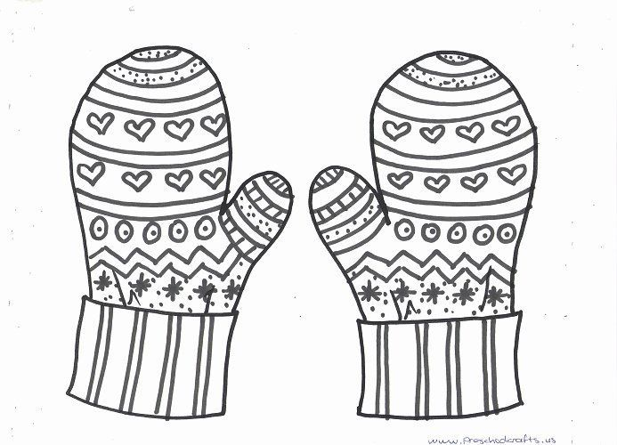 Pin On Winter Coloring Pages