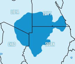 Nubian sandstone aquifer system blue gold pinterest nubian sandstone aquifer system publicscrutiny Images