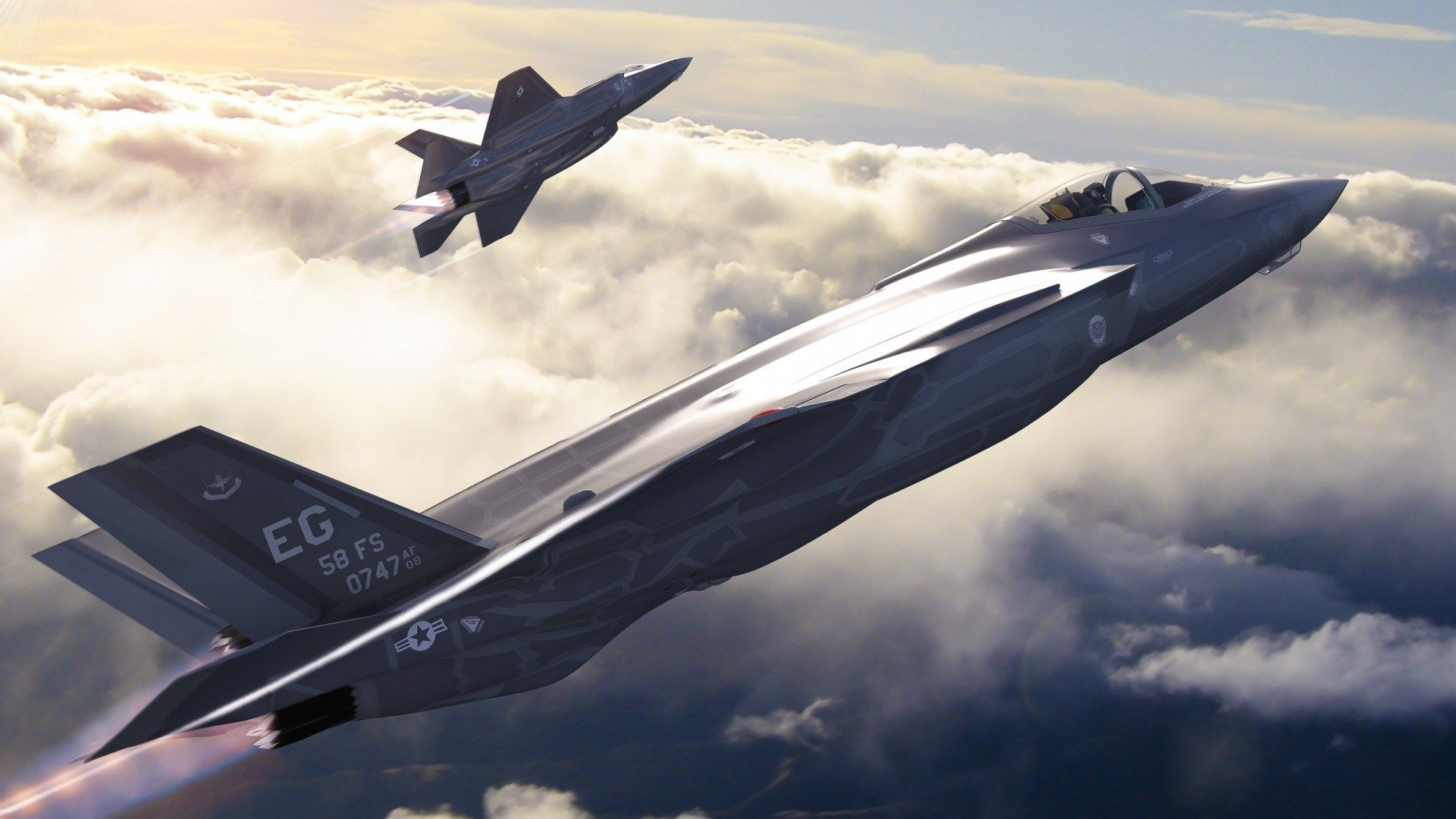 magnificent f 35 wallpaper Fighter jets, Best action