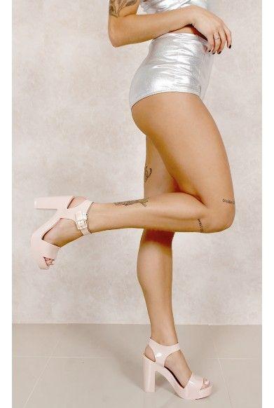 d4c3106ee81 Melissa Mar Heel Rosa Fashion Closet - fashioncloset-mobile
