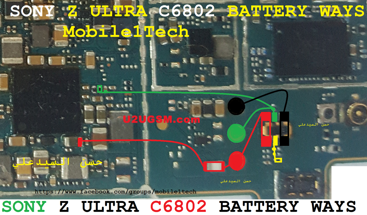 Xperia Z Circuit Diagram | Wiring Library