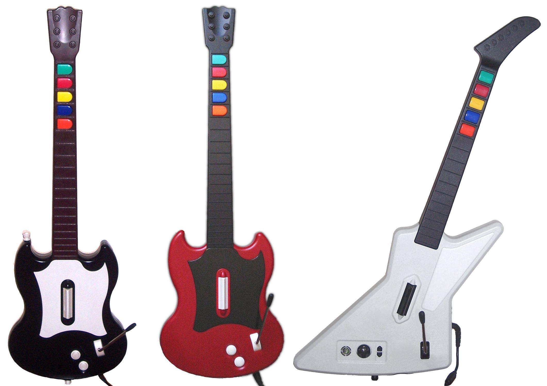guitarras estilo gibson sg negra gibson sg roja â y jackson