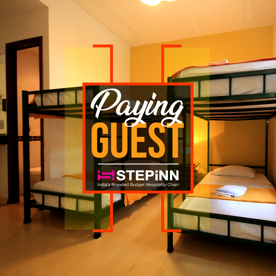 Find Affordable PGs packed with amenities- WiFi, Food, Housekeeping, etc. Call us: 9971823335 for a