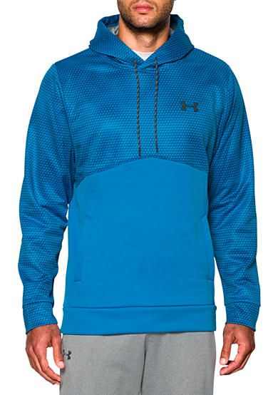 Grab your wish lists and get your game plan ready – it's Black Friday time! Take a peek at our favorite offers: 25% off select Under Armour® Fleece styles!