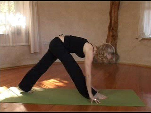 8 mins of stretching for runners good thigh stretches i