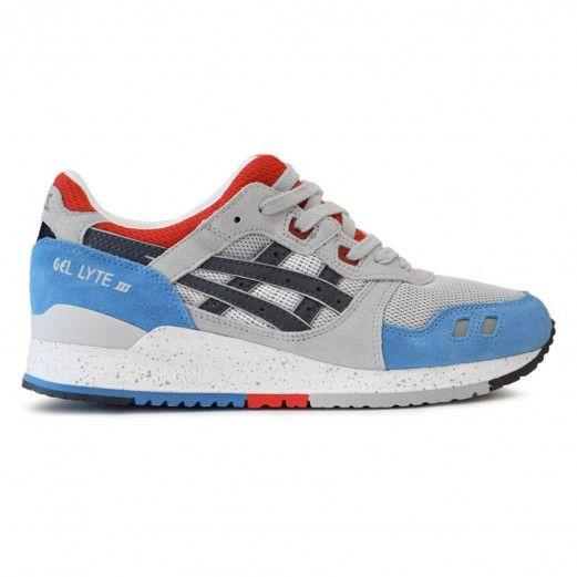 on sale 2d566 fb792 Asics Gel-Lyte Iii H425N-1016 Sneakers — Sneakers at ...