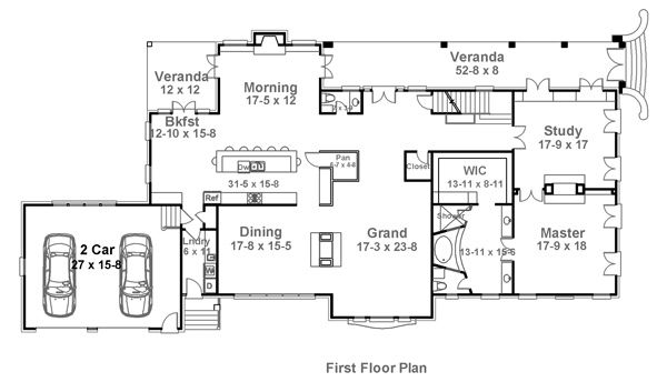 Top 25 ideas about Charleston House Plans on Pinterest