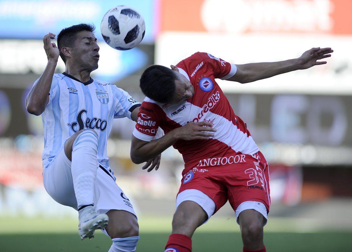 Superliga (con imágenes) Atletico tucuman, Talleres de