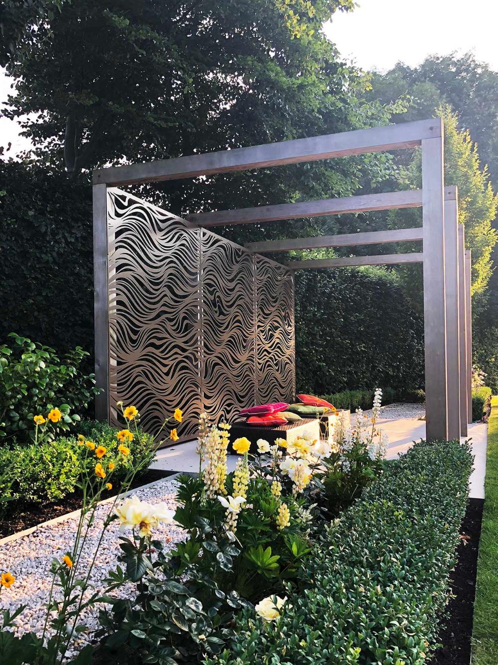 Garden Pergola Designs In 2020 Cottage Garden Design Home Garden Design Garden Design