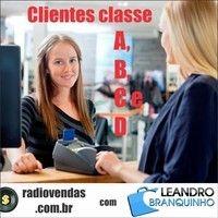Como Atender Clientes Classe A - Rádio Vendas com Leandro Branquinho by leandrobranquinho on SoundCloud