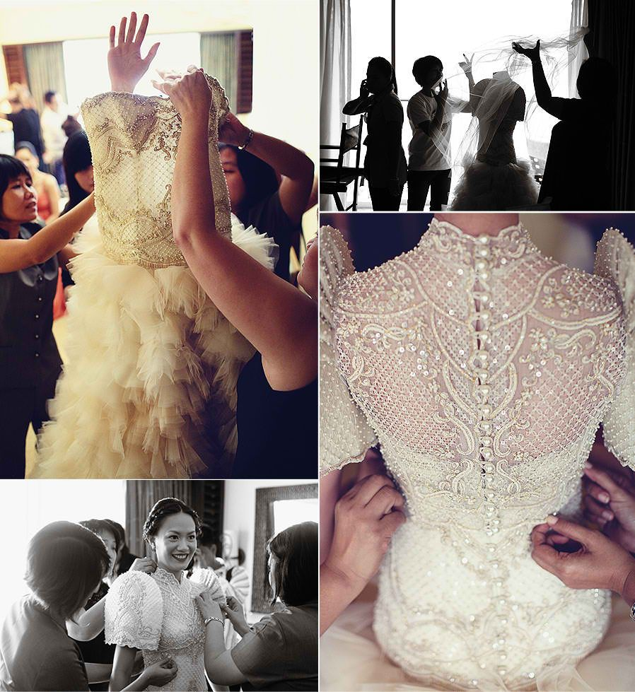 Filipiniana Wedding Gown: The Reason Why I Wanted A Filipiniana Wedding Is Because