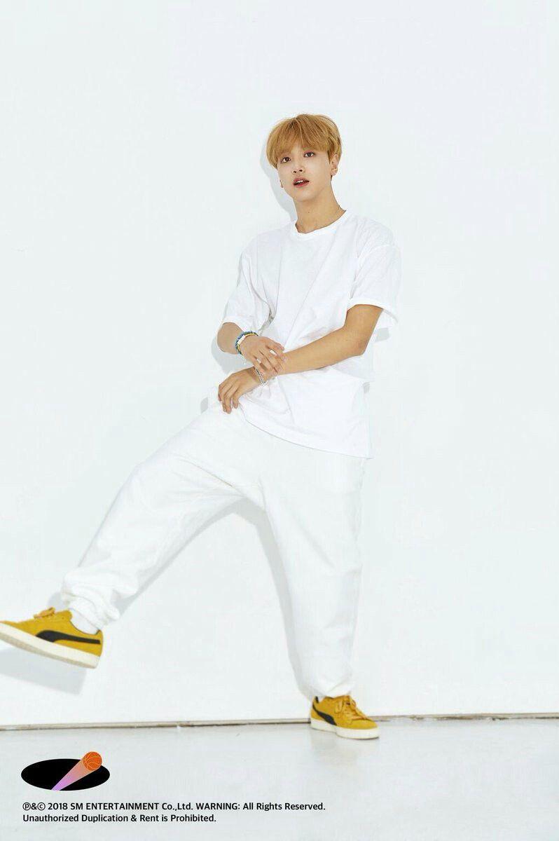 Nct Dream We Go Up Teaser Ver 2 Nct Chen Yang Yang Oppas