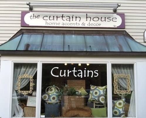The Curtain House Pembroke Ma Home Accents Accent Decor Home