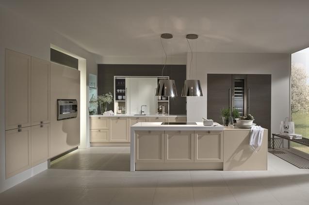 Voordelen Open Keuken : Voordelen van een open keuken bevordert het sociale contact tussen