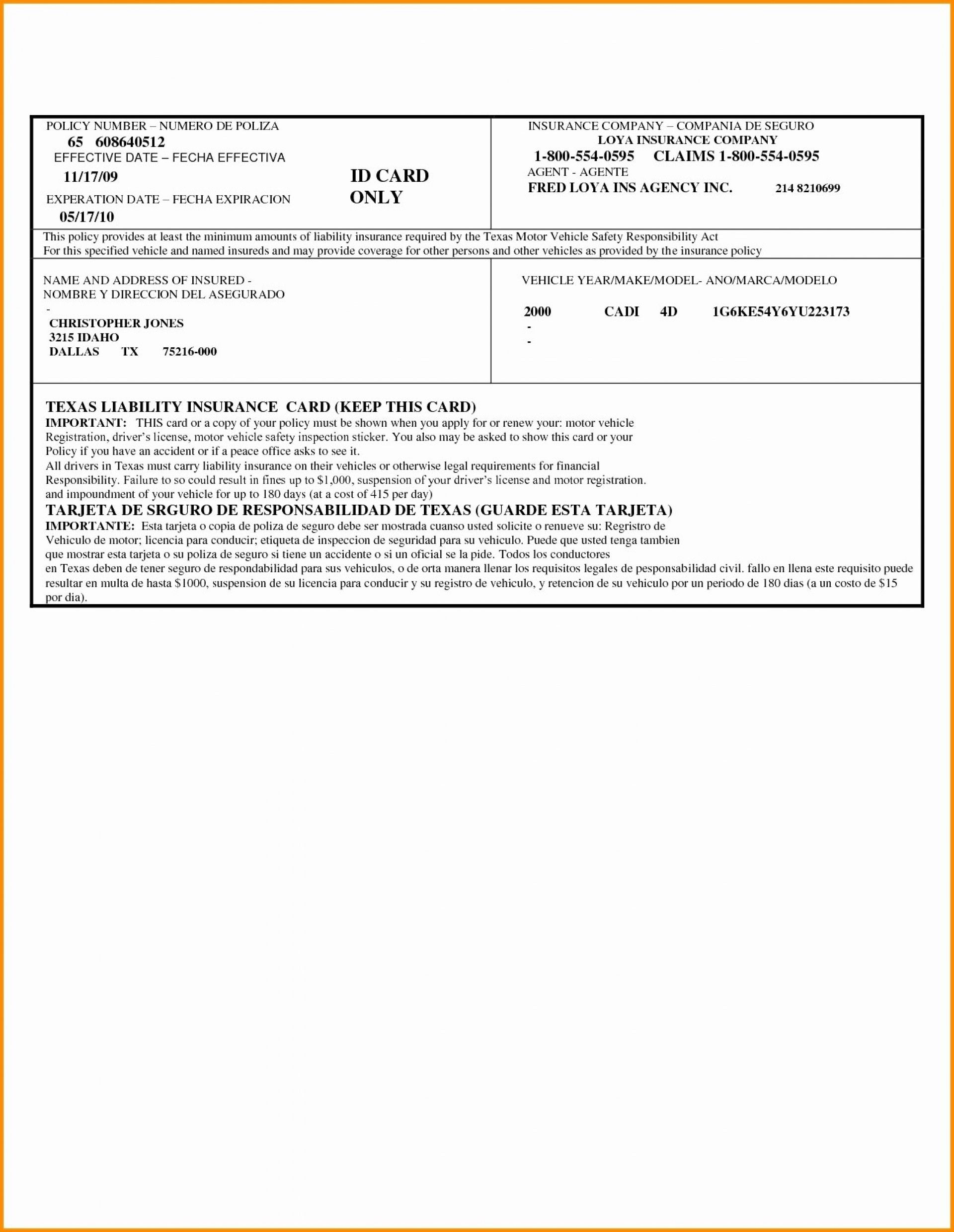 Fake Car Insurance Template You Will Never Believe These Bizarre Truth Behind Fake Car Ins Id Card Template Badge Template Card Templates Free