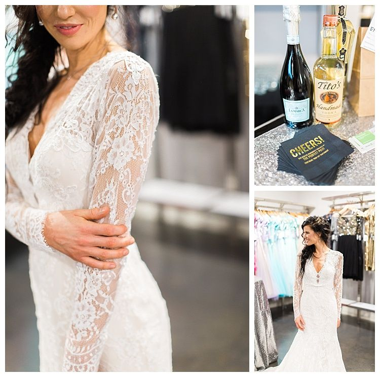 Experience The Grand Reopening Of Utah Wedding Dress Gateway Bridal Prom In Salt Lake City
