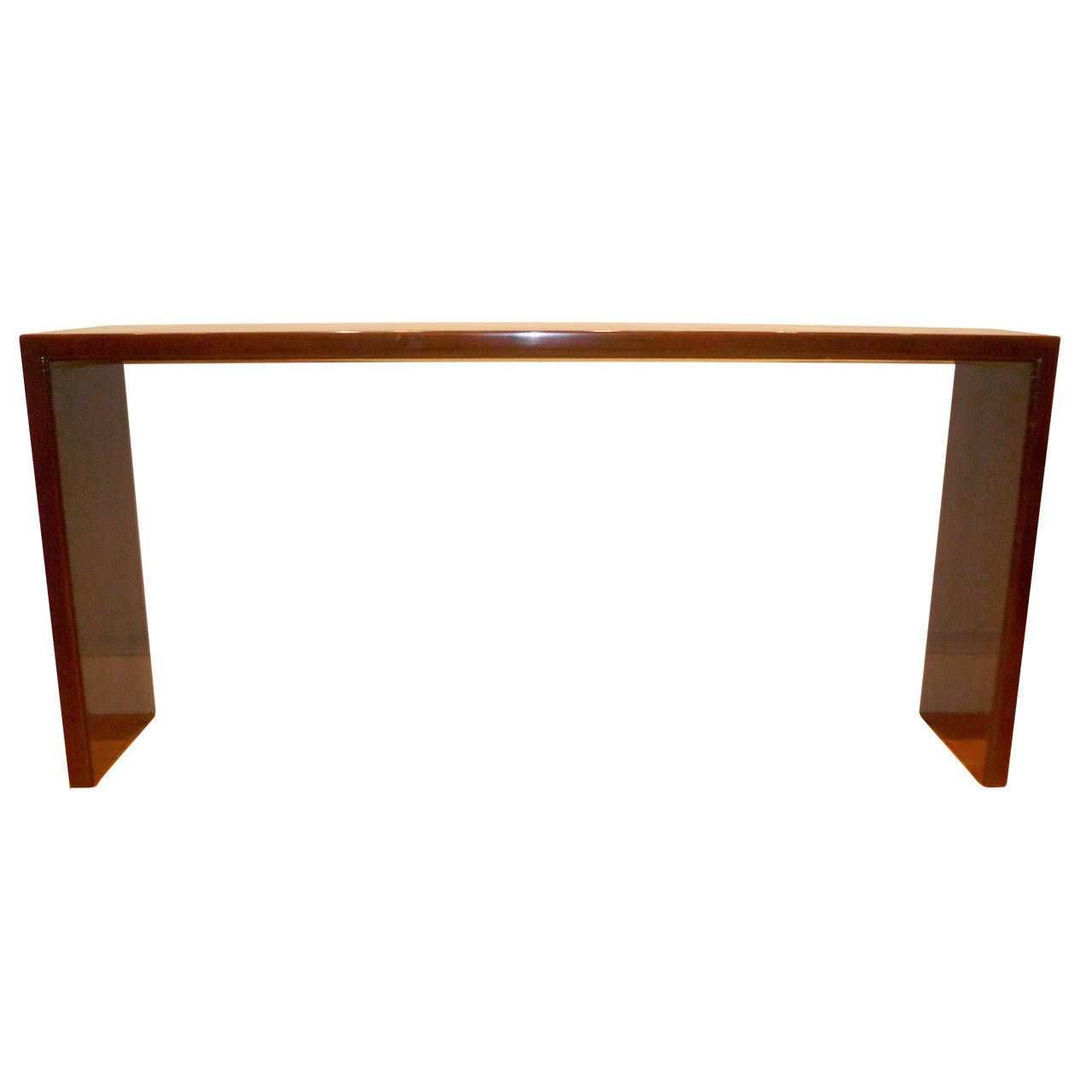 Fine Ju Mu Console Table From A Unique Collection Of Antique And
