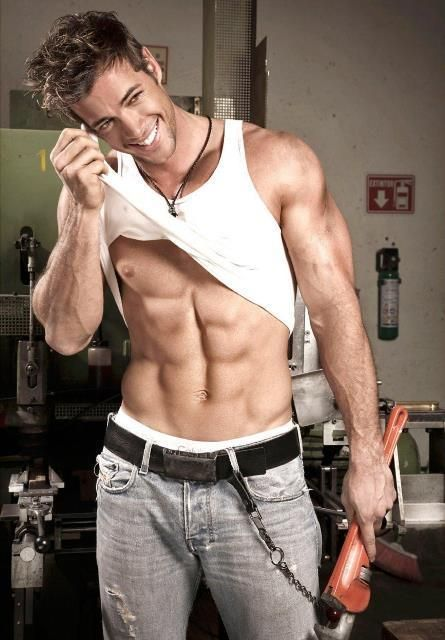 william-levy-naked-hot