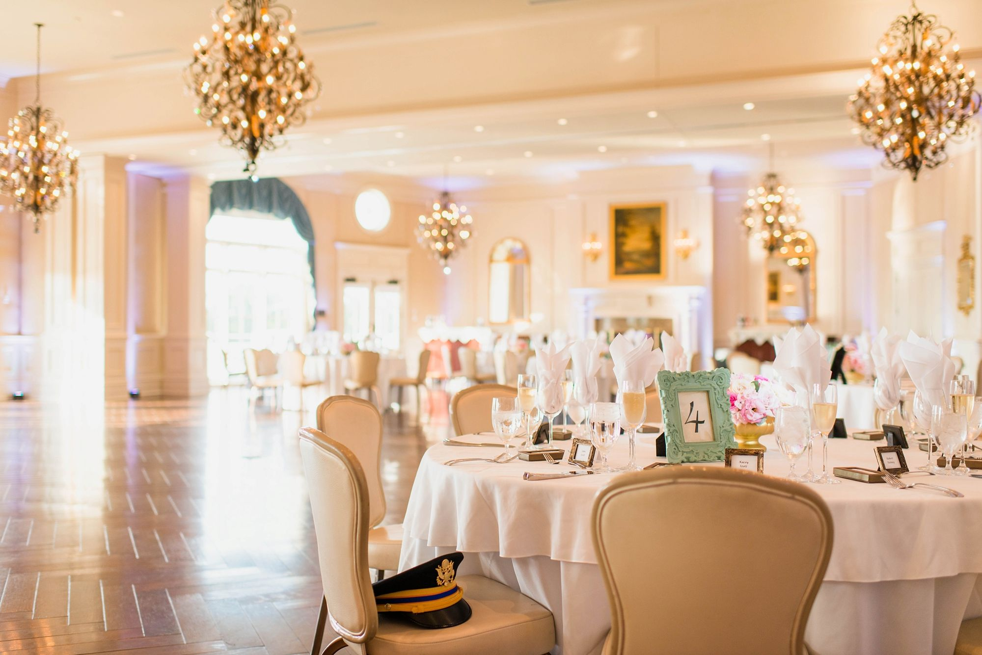Army Navy Country Club Arlington Northern Virginia Wedding Venues Photography Summer
