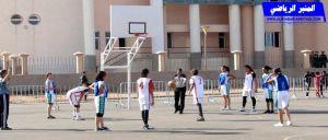 الرياضة المدرسية لقطات من مباريات بطولة مابين الجهات في رياضة كرة السلة المنظمة بتيزنيت Basketball Basketball Court Street View