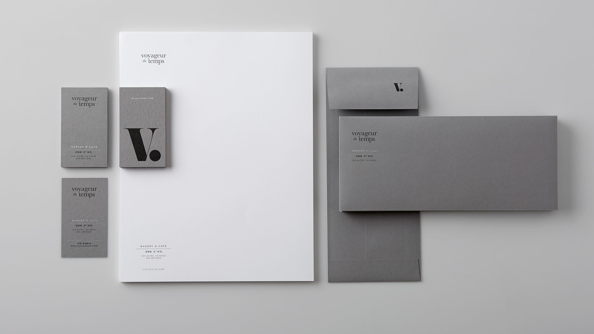 Voyageur du temps branding 5 graphic design pinterest for Design agency san francisco