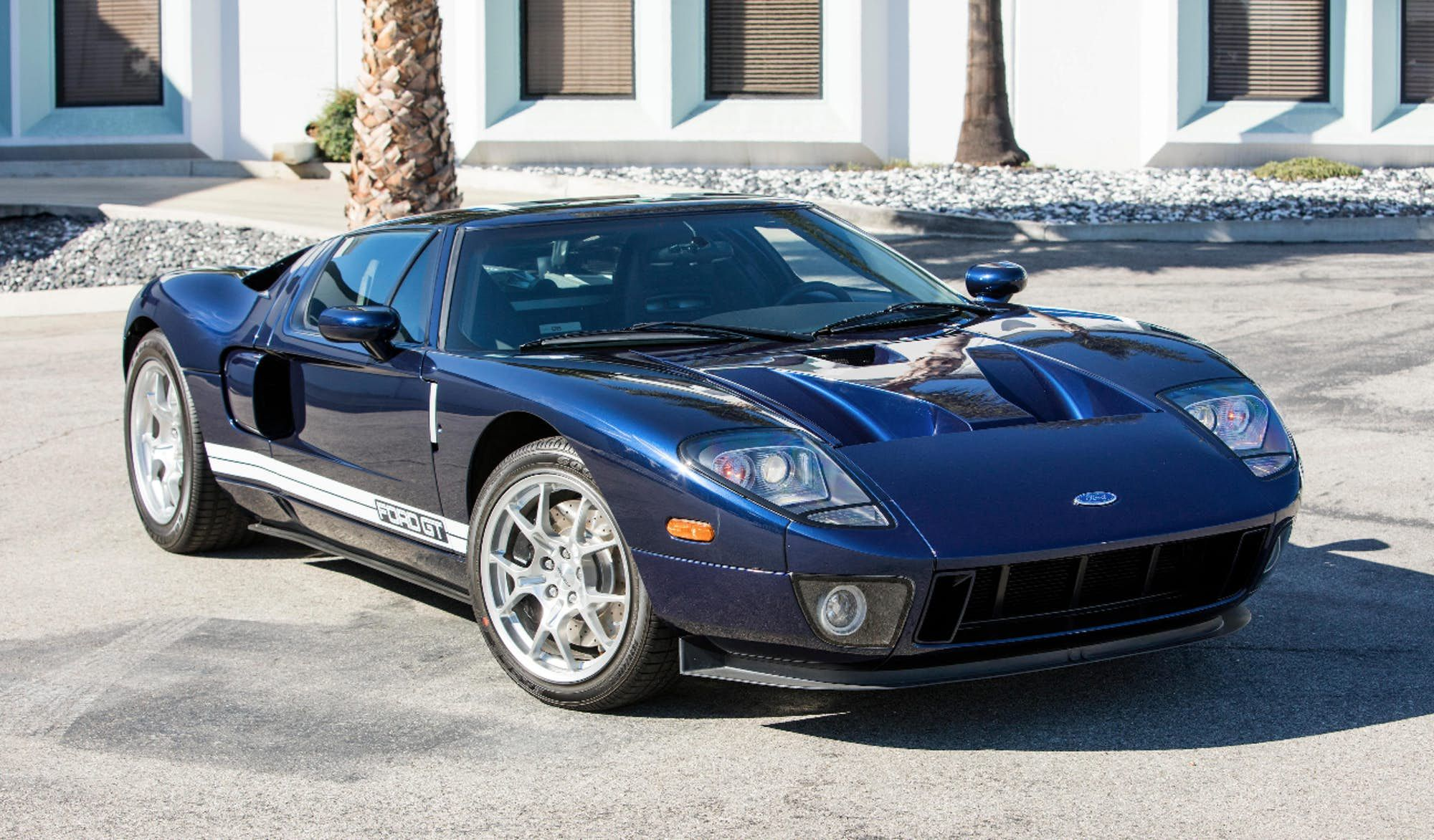 Top 100 Most Interesting Sales At Scottsdale Auction Week Ford