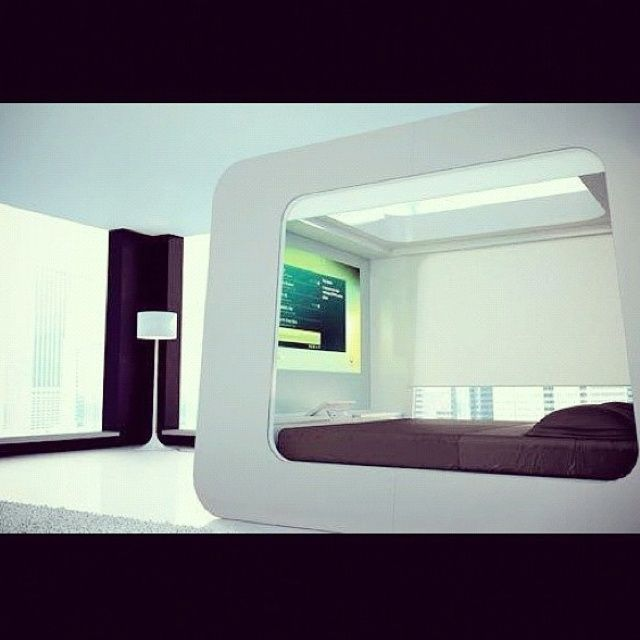 Wonderful Future Beds | My Future Bed!