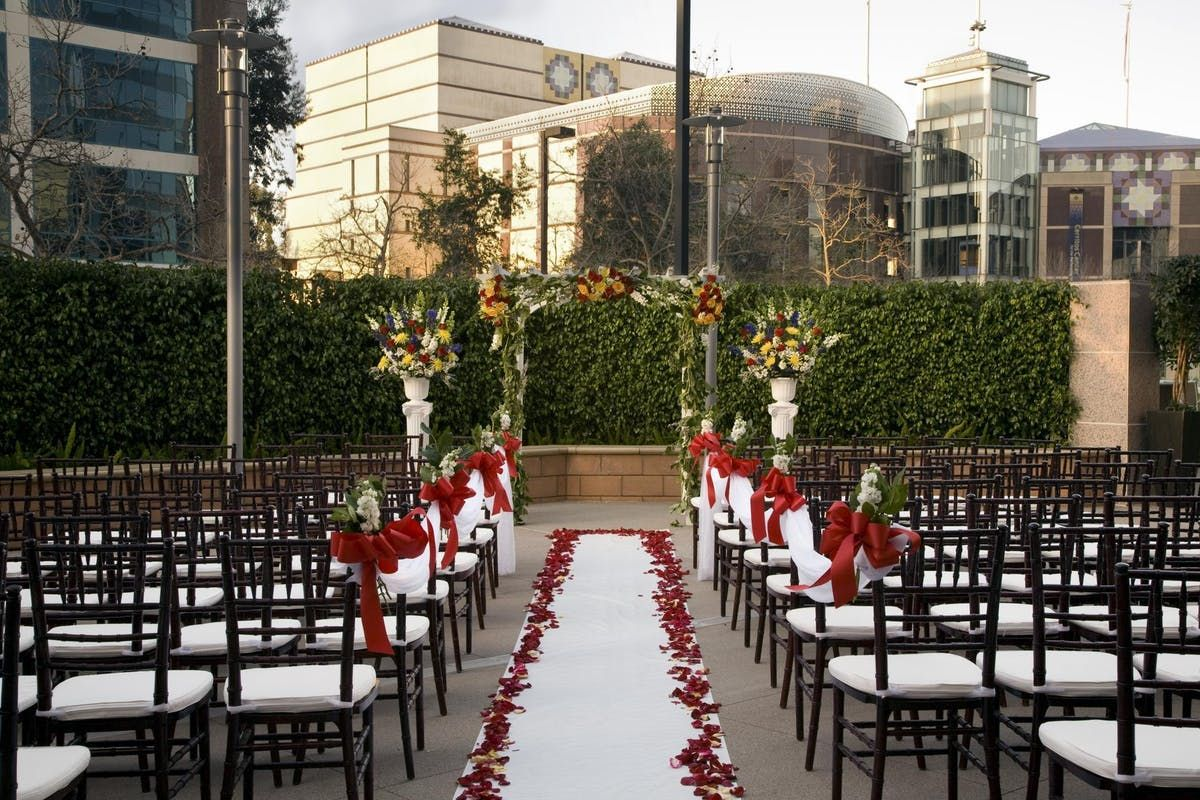 16 Affordable Los Angeles Wedding Venues See Prices in
