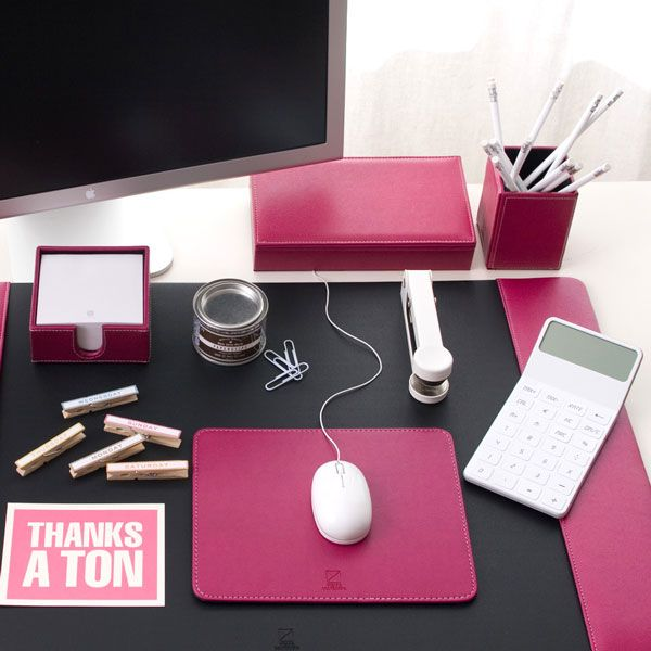 See Jane Work Has Beautiful Office Accessories