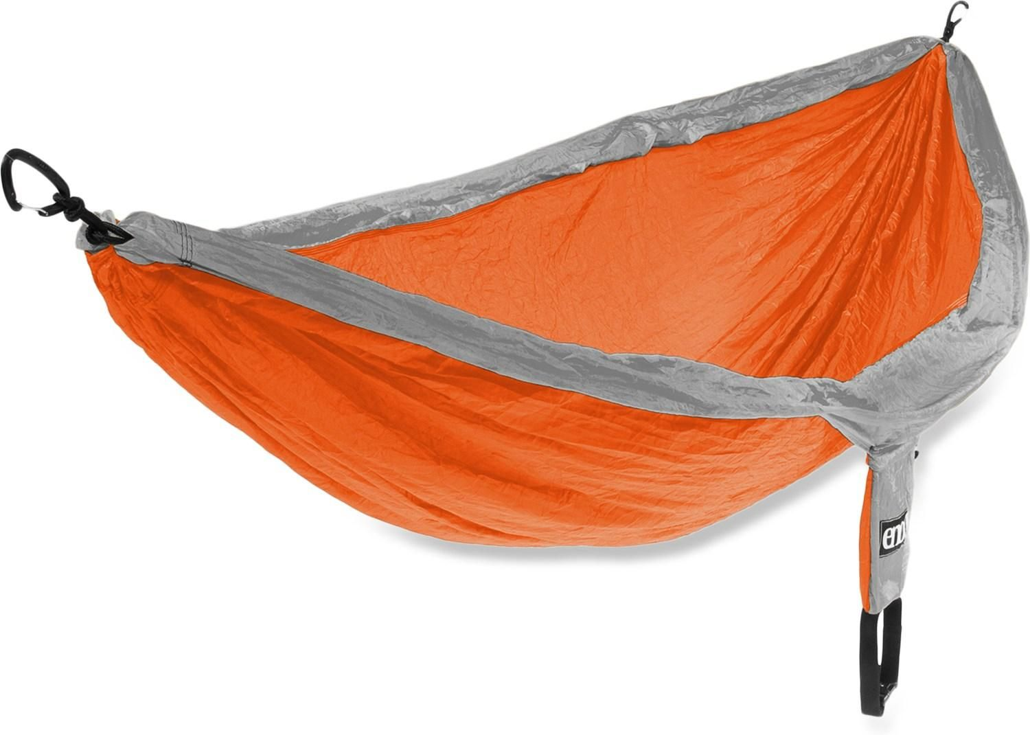 With Room For 2 The Eno Doublenest Hammock Is Great For