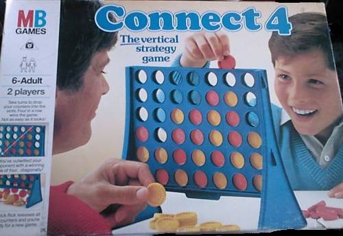 Got This On My I Pad Too Childhood Memories Games Connect Four