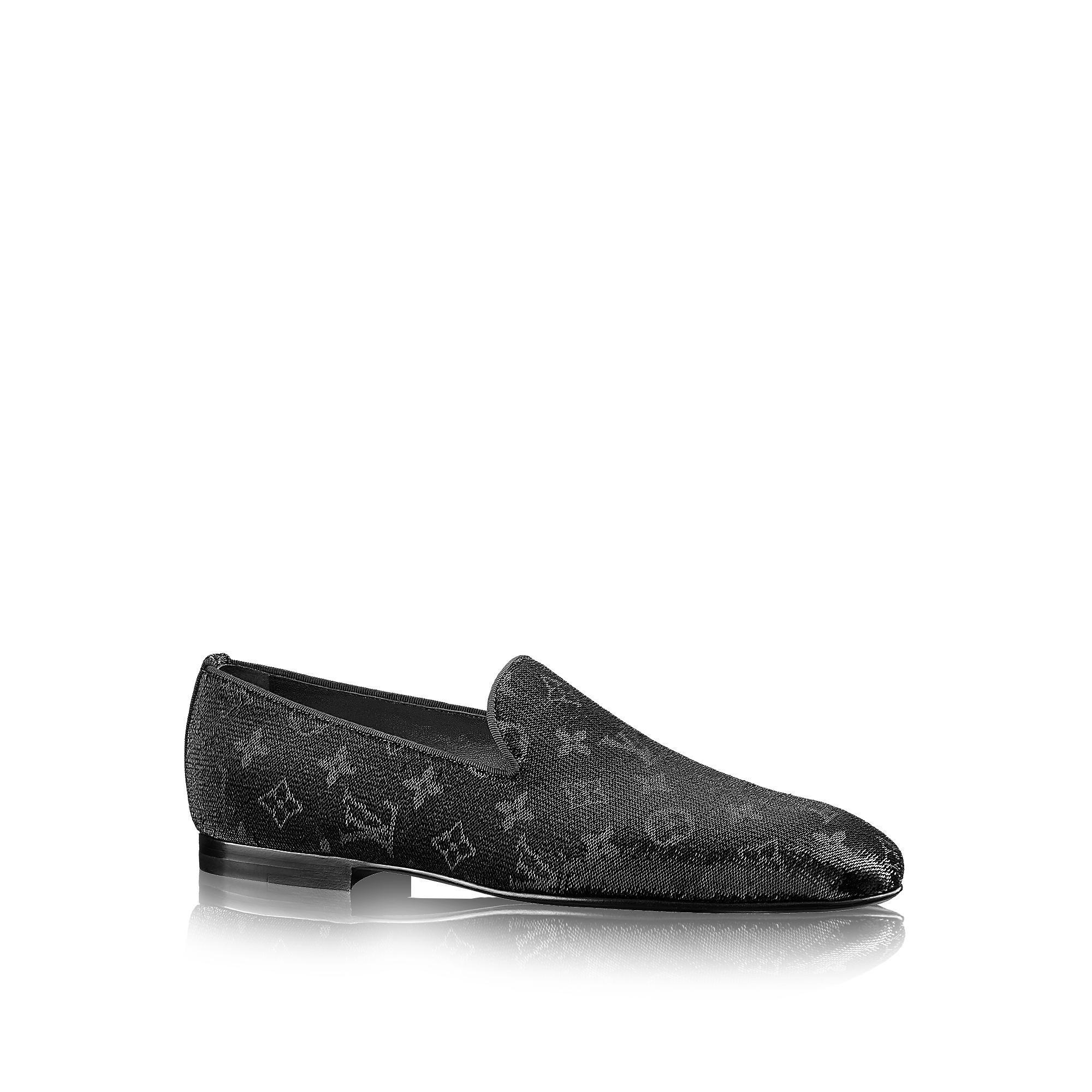 Gamer Mode Men Slip-On Loafers Fashion Lightweight Tennis Sneakers