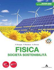 fISICA SOCIETÀ SOSTENIBILITÀ - EDIZIONE VERDE