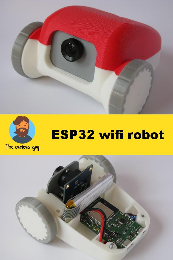 Esp32 Web Browser