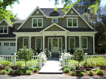 cute little nantucket cottage Exteriors Pinterest Gardens
