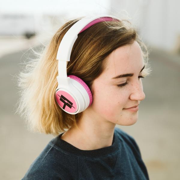 RWBY Nora Boop Bluetooth Headphones   Tech and head phones/earbuds