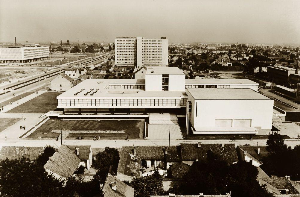 Once Upon A Time In Yugoslavia Zagreb Architecture Zagreb Croatia