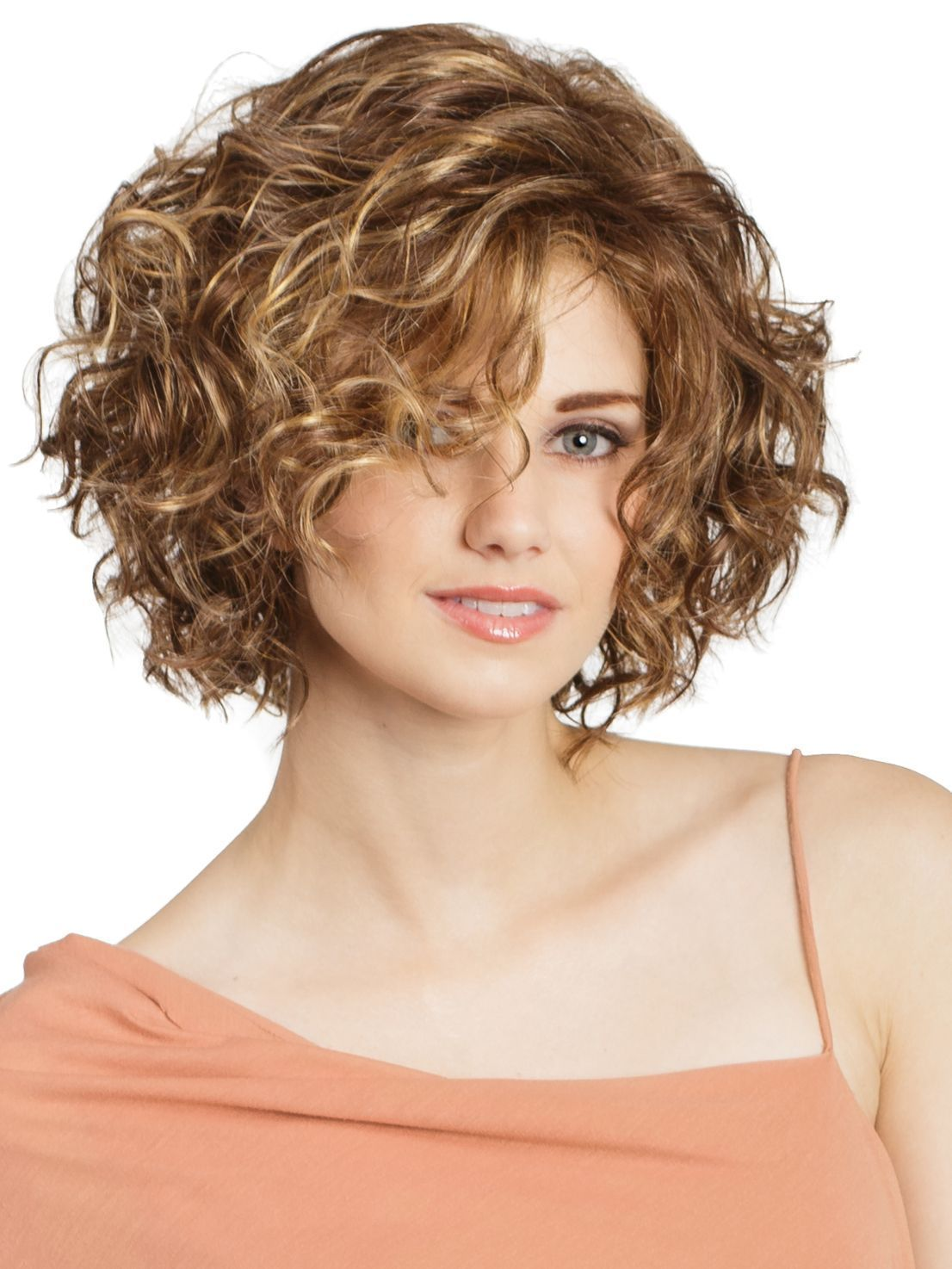 Pin Auf Curly Hairstyles