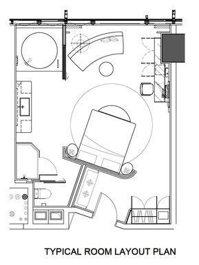 Hard Rock Hotel Shenzhen By Cl3 Architects Hotel Room Design Plan Hotel Floor Plan Hotel Room Design