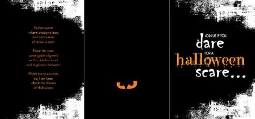 Invitation Wording Ideas For Your Halloween Party | Halloween ...