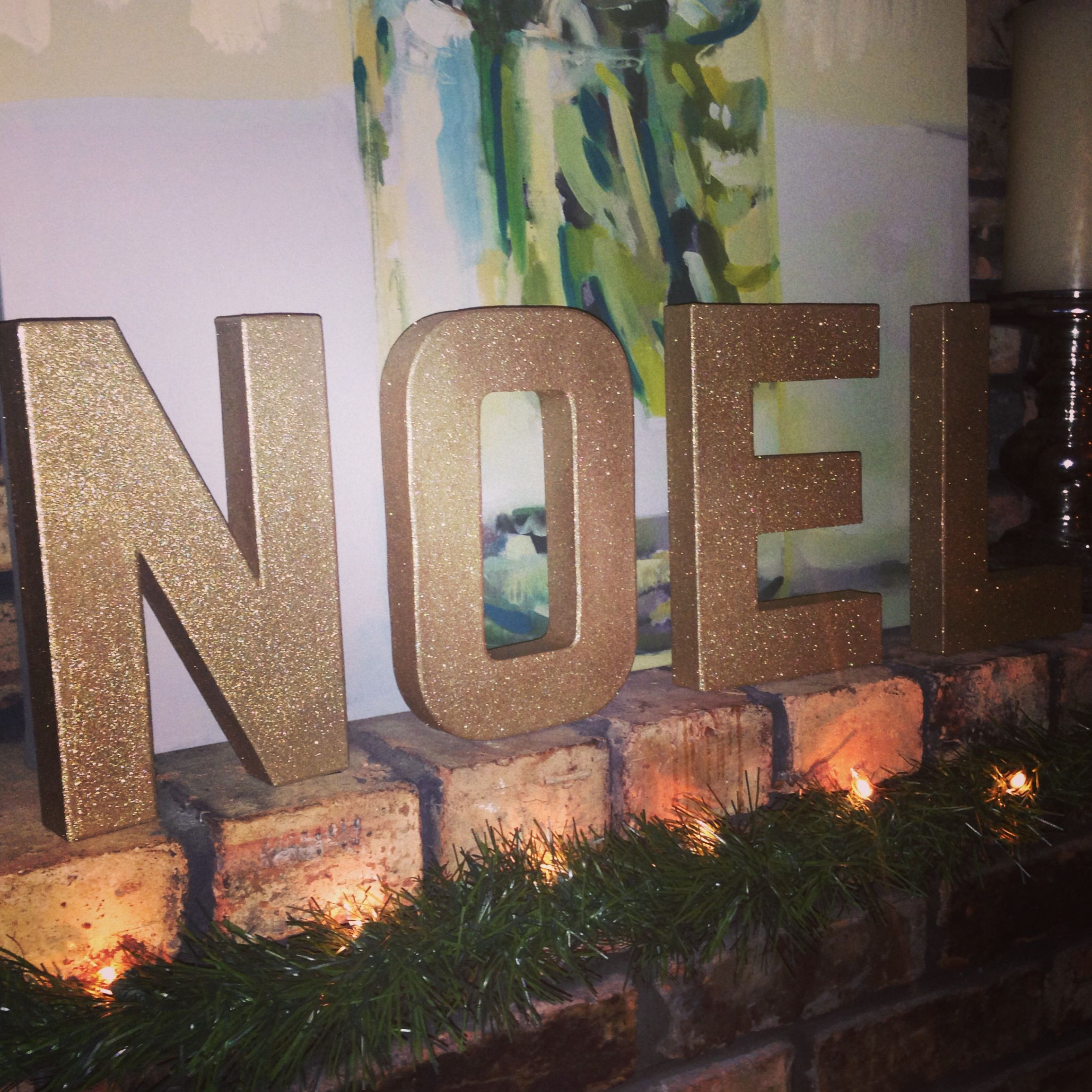 Hobby Lobby Letters With Gold Glitter Spray Paint Noel Gold Glitter Spray Paint Hobby Lobby Letters Glitter Spray Paint