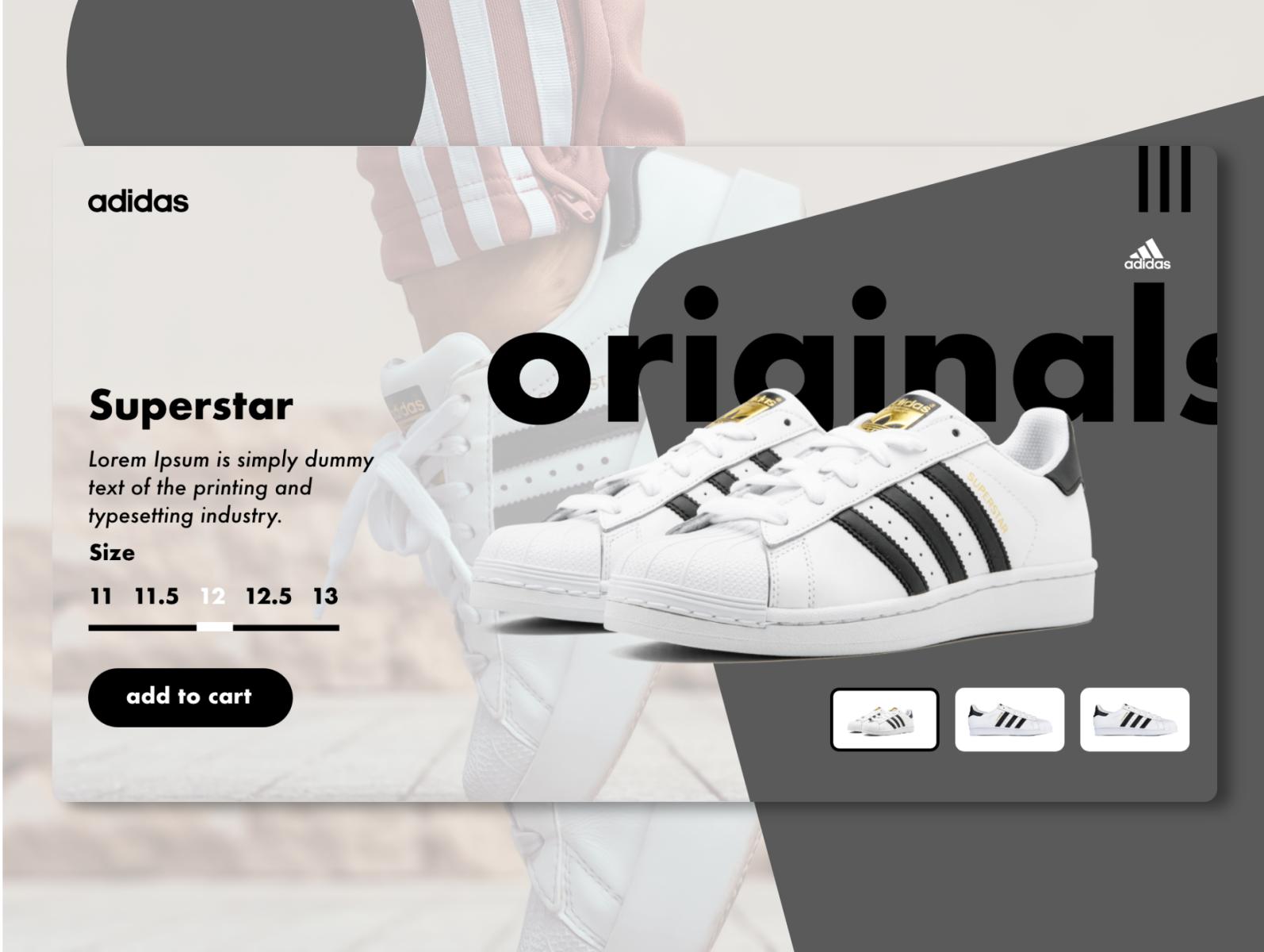 adidas superstar online kopen