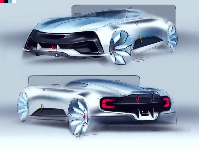 Smirnov Artem Truck Design Concept Car Design Automotive Design