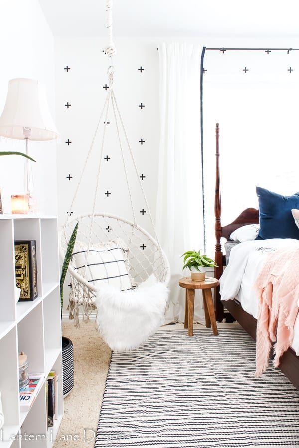 Mädchen Schlafzimmer Ideen   Schlafzimmer neu gestalten ...