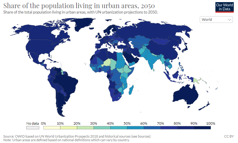 50 Of Our World S 7 6 Billion People Live In Cities Urban Poor Migrant Worker Global City