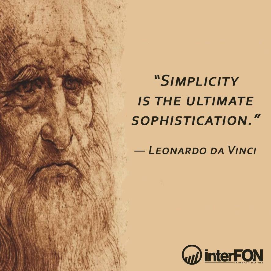 Leonardo da Vinci quote True quotes, Wisdom quotes
