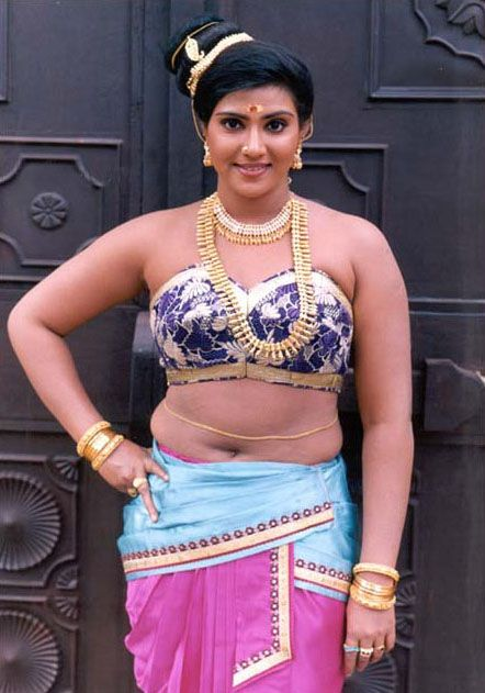 Vani Viswanath Tamil hot actress