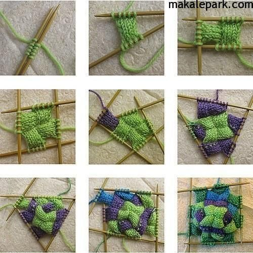 Photo of Making Easy Colorful Knit Socks at Home – Illustrated Lecture – articleepark.com