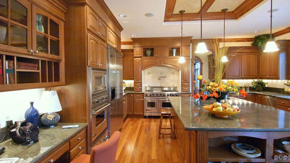 Pin by Omaha Designs on Kitchen Designs Kitchen